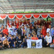 PKS Lebak Siapkan Sanggar untuk Anak Muda Kreatif