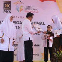 Bantu Kesulitan Rakyat, PKS Luncurkan Jum'at Berkah
