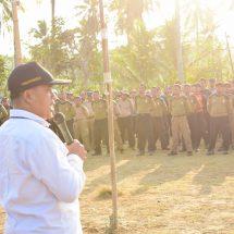 Kader PKS Harus Contoh Semangat Perjuangan  Pahlawan
