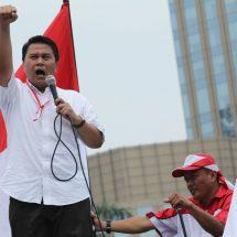 PKS: Amanat Konstitusi, Penjajahan Dunia Harus Dihapuskan