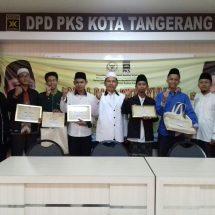 Pesantren Ar Rosyidiyah  Juara di Penyisihan Lomba Kitab Kuning Tingkat Kota Tangerang