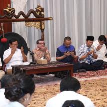 Anies-Sandi Harus Mengayomi Semua Warga Jakarta