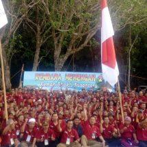 Pesan Presiden PKS di Acara Kembara Banten 2017