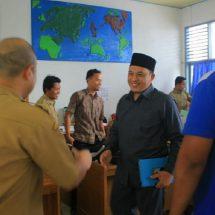 Pemprov Banten Dan Pemkab Harus Selesaikan Persoalan Keterlambatan Honor GTT
