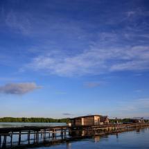 Pulau Widi, Surga Wisata Maladewa ala Halmahera