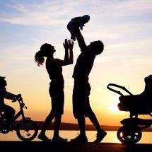 Pentingnya Ketahanan Keluarga untuk Jaga Kultur Siber Milenial
