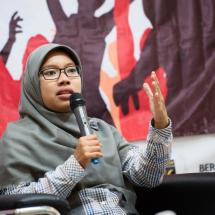 Dipinang Dua Parpol, Anak Muda Bandung Ini Tetap Pilih PKS