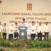 PKS Banten Targetkan 12 Persen Suara Di Pileg 2019
