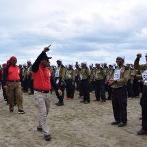 Hadapi Pemilu 2019, Miptahudin Bakar Semangat Ribuan Kader PKS Banten