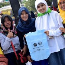 Jazuli Ajak Generasi Muda Peduli Masalah Sosial