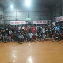 Dekati Pemilih Pemula, PKS Muda Adakan Futsal Rutin