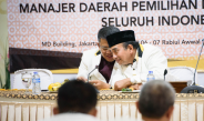 PKS Kumpulkan Seluruh Calon Kepala Daerah Bidik Kemenangan 2018