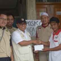 PKS Banten Buka Posko Korban Gempa Lebak