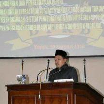 PKS: Raperda Perlindungan Petani Mendesak Ditetapkan