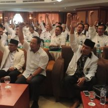 Rakorwil PKS Banten Fokus Pada Pemenangan Pemilu 2019