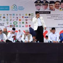 PKS Bersama Masyarakat Tangsel Tolak Paham LGBT