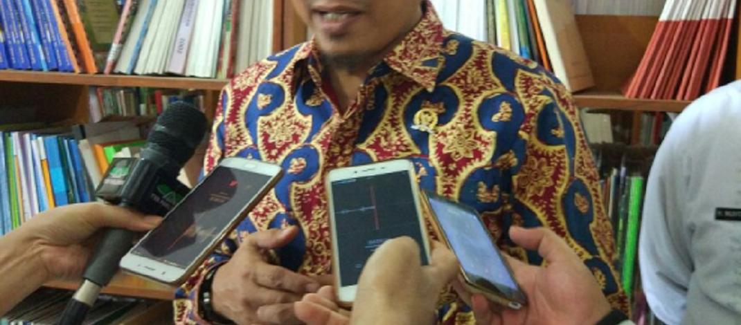 DPR Desak Pemerintah Realisasikan Pengangkatan Guru Honorer