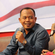 PKS Konsisten Perjuangkan Nasib  Buruh di Indonesia