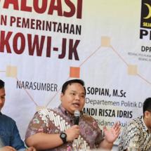 PKS: Kontroversi Menteri BUMN Bebani Pemerintahan Jokowi
