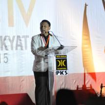 PKS: Pemerintah Blunder jika Aktifkan Koopsusgab TNI Tanpa Payung Hukum