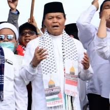 PKS: Kemenkumham Berkali-Kali Minta Pembahasan RUU Antiterorisme Ditunda