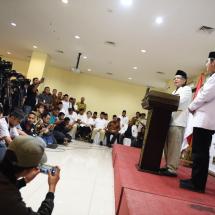 PKS Kian Optimistis Songsong Kemenangan di Pemilu 2019