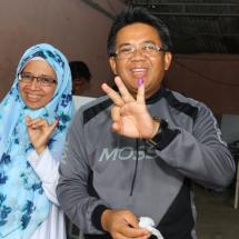 Presiden PKS Minta Kader Waspada dan Terus Kawal Hasil Pilkada 2018