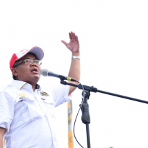 Delapan Arahan Presiden PKS Sambut Tahun Politik 2019