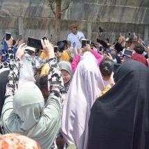 PKS Yakin Prabowo Sandi Menang Di Banten
