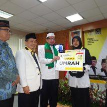 Santri Banten Juara Lomba Baca Kitab Kuning Fraksi PKS