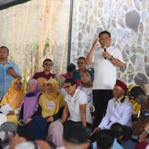 Sohibul Iman Ajak Masyarakat Menangkan Prabowo Sandi dan PKS di Pemilu 2019