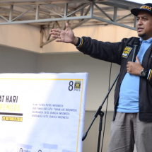 Hadapi Pemilu 2019, PKS Muda Bentuk Relawan Muda Berani