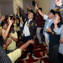 Mardani: Politisi Kemarin Sore Siap Pimpin Indonesia