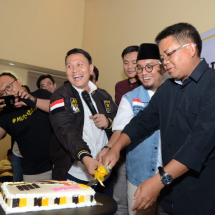 Jubir Prabowo Sandi: PKS Muda Kumpulan Politisi Berani