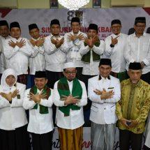 Bersama Ulama, PKS Optimis Raih Kemenangan di Pemilu 2019