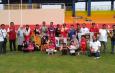 PKS Malaysia Semarakkan HUT ke-74 RI Bersama WNI