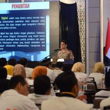 Polri Siap Kolaborasi Sosialisasi 4 Pilar Bareng PKS