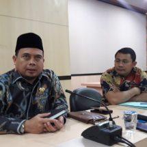 DPRD Banten Bentuk Pansus Perda Pemisahan Bank Banten dari PT BGD