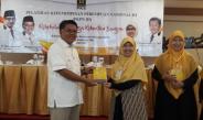 Presiden PKS Luncurkan Buku Rumah Keluarga Indonesia