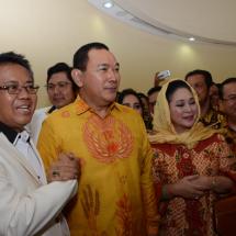 Setelah Dikunjungi Nasdem dan Berkarya, PKS akan Bertemu Dua Partai Lagi