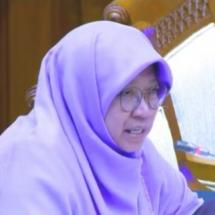 Keuangan Syariah Stagnan, FPKS: Pemerintah Masih Sebatas Retorika