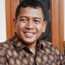 Budi Prajogo Ditunjuk Jadi Wakil Ketua DPRD Banten