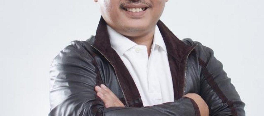 Pilbub Kabupaten Serang, Najib Hamas Jagokan PKS