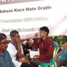 "Ratusan Warga ""Serbu"" Kembara PKS Banten"