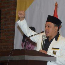 Pilkada 2020, PKS Banten Usung Kader Internal