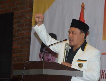 PKS Targetkan Pilkada se-Banten 2020 Menang 100 persen.