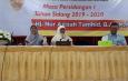 Gelar Reses Perdana, Nur Azizah Tahmid Ingin Bangun Rumah Rehabilitasi HIV-AIDS