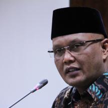 PKS : Masjid Berperan Besar Atasi Radikalisme, Bukan dengan Pengawasan