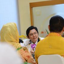 Lanjutkan Silaturahmi Kebangsaan, PKS akan Temui Pengurus PGI