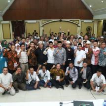Gelar TOP di Purwakarta, 100 Tokoh Mayarakat Siap Gabung PKS